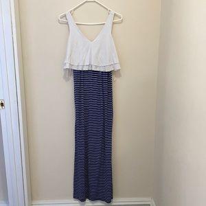 Attention Brand Women's Maxi Dress Size XS